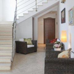 Отель Residence Mareo 3* Студия с различными типами кроватей фото 10
