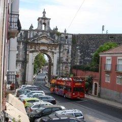 Отель Nas Amoreiras Португалия, Лиссабон - отзывы, цены и фото номеров - забронировать отель Nas Amoreiras онлайн фото 2