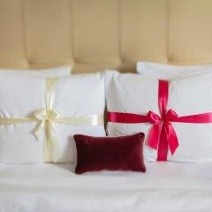 Гостиница DoubleTree by Hilton Novosibirsk 4* Стандартный номер разные типы кроватей фото 19