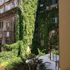 Отель Domus Celentano Апартаменты с различными типами кроватей фото 21