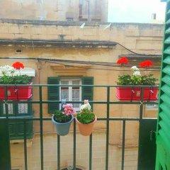 Отель Sliema Boutique Apartment Мальта, Слима - отзывы, цены и фото номеров - забронировать отель Sliema Boutique Apartment онлайн балкон