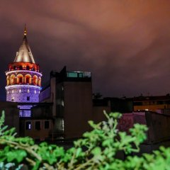 Отель World House Istanbul Стамбул
