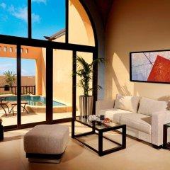 Отель The Cove Rotana Resort 5* Вилла с различными типами кроватей