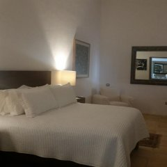 Hotel Boutique Casareyna 4* Полулюкс с различными типами кроватей фото 2