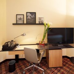 Отель Courtyard By Marriott Paris Boulogne 4* Стандартный номер фото 5