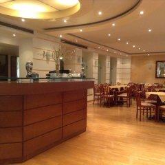 Hotel Oceanis Kavala питание