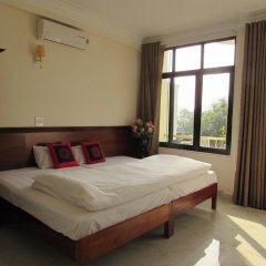 Viet Nhat Halong Hotel 2* Номер Делюкс с двуспальной кроватью фото 22
