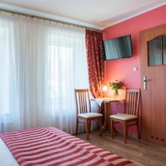Hotel Brochów Вроцлав удобства в номере фото 2