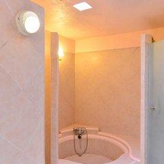 Отель Supatra Hua Hin Resort 3* Улучшенная вилла с различными типами кроватей фото 6