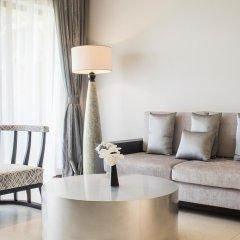 Отель Salinda Resort Phu Quoc Island 5* Номер Делюкс с различными типами кроватей