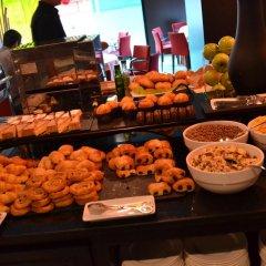 Отель URH Ciutat de Mataró питание фото 2