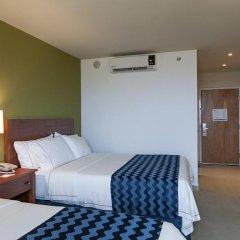Отель Holiday Inn Express Cabo San Lucas 2* Стандартный номер с различными типами кроватей