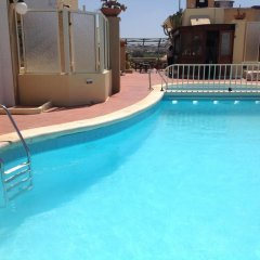Отель Kennedy Nova Гзира бассейн фото 3