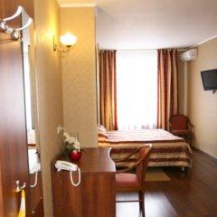 Гостиница Четыре сезона Екатеринбург в номере