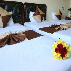 Отель Le Delta Нячанг комната для гостей