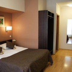 City hotel Tallinn 2* Стандартный номер с различными типами кроватей фото 2