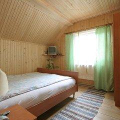Гостиница Cottage v Gorakh Украина, Поляна - отзывы, цены и фото номеров - забронировать гостиницу Cottage v Gorakh онлайн комната для гостей фото 2