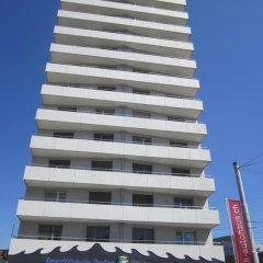 Отель Swiss Star Tower Улучшенные апартаменты с различными типами кроватей фото 4
