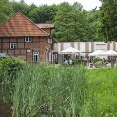 Отель Forsthaus Heiligenberg фото 8