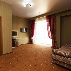 Курортный отель Санмаринн All Inclusive 4* Стандартный номер с различными типами кроватей фото 3
