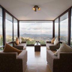 Отель Theva Residency 3* Номер Делюкс с различными типами кроватей фото 4