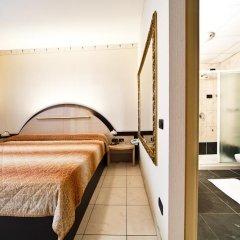 Отель Motel Autosole 2 3* Стандартный номер фото 11