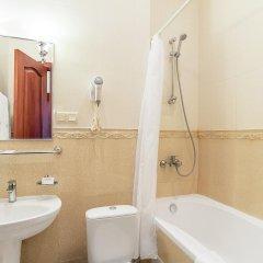 Гостиница Украина ванная фото 5