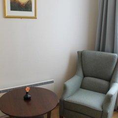 Отель Best Western Plus Hotell Hordaheimen 3* Стандартный номер с двуспальной кроватью фото 4