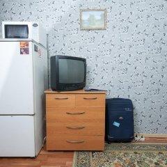 Гостиница Эдем Взлетка Апартаменты Эконом разные типы кроватей фото 3