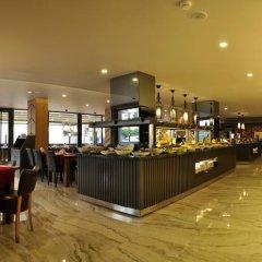 Oba Star Hotel & Spa - All Inclusive питание фото 5