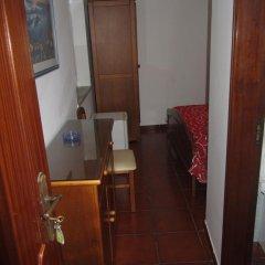 Отель D. Antonia Стандартный номер двуспальная кровать фото 2