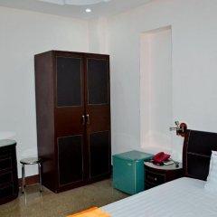 Minh Trang Hotel Стандартный номер с различными типами кроватей фото 8