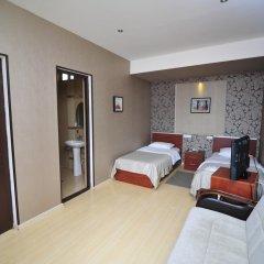 Отель Armazi Palace 3* Стандартный номер разные типы кроватей фото 5