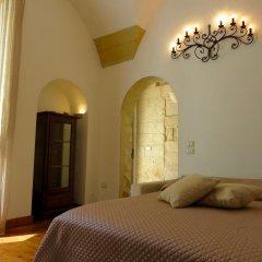 Отель Dimora Bandini Лечче комната для гостей фото 2