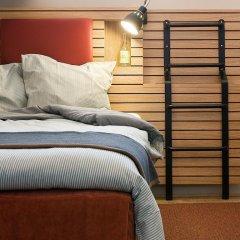 Отель Långholmen Hotell 3* Стандартный номер с различными типами кроватей фото 3
