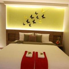 Levana Pattaya Hotel 4* Улучшенный номер фото 8