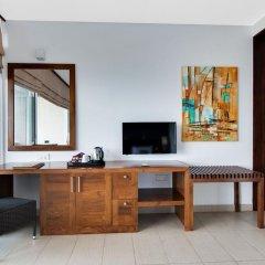 Отель Amagi Lagoon Resort & Spa 4* Стандартный номер с различными типами кроватей фото 2