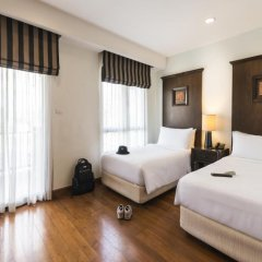 Отель Angsana Laguna Phuket 5* Стандартный номер фото 4