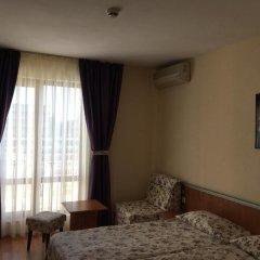 Отель ATOL 3* Стандартный номер