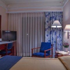 Mediterranean Hotel 4* Стандартный номер с различными типами кроватей фото 14