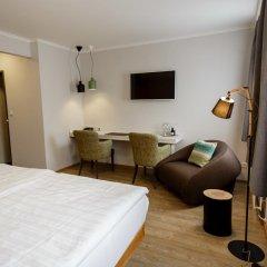 Отель Der Stasta Стандартный номер с различными типами кроватей фото 3