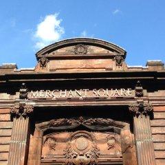 Отель Merchant City Apartments Великобритания, Глазго - отзывы, цены и фото номеров - забронировать отель Merchant City Apartments онлайн фото 2