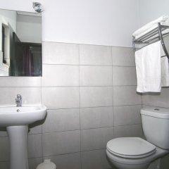 Отель Agua Viva ванная