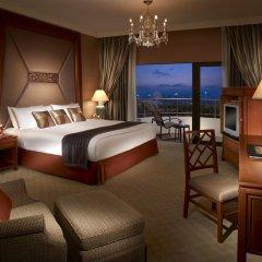 Отель Shangri-la 5* Номер Делюкс фото 3