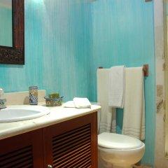 Villas Sacbe Condo Hotel and Beach Club 4* Апартаменты фото 6