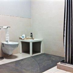 Отель Liberty Liberty Италия, Лимена - отзывы, цены и фото номеров - забронировать отель Liberty Liberty онлайн ванная