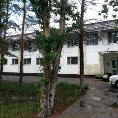 Гостиница Jar Jar Казахстан, Павлодар - отзывы, цены и фото номеров - забронировать гостиницу Jar Jar онлайн парковка