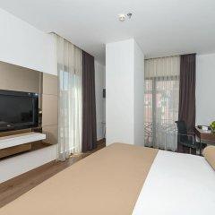 ISTANBUL DORA 4* Номер категории Эконом с различными типами кроватей фото 2