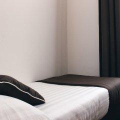 Hotel Esperanza 2* Стандартный номер с различными типами кроватей фото 9