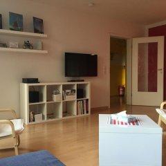 Отель Leipzig City Appartments комната для гостей фото 3